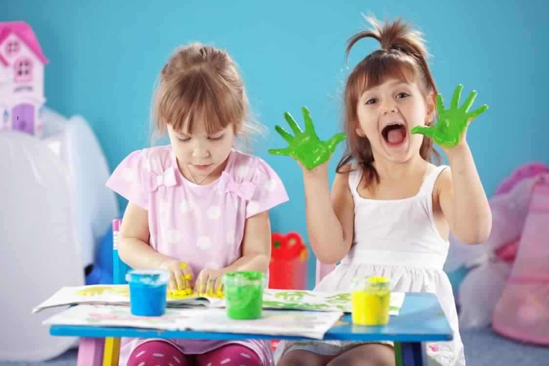 Encourage Your Kids To Participate in Creative Activities2