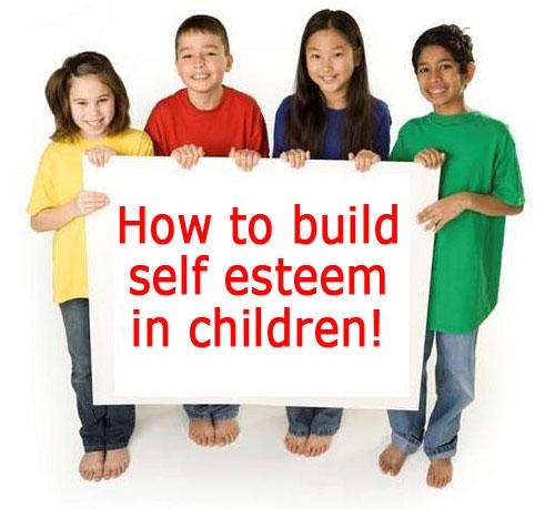 how-to-build-self-esteem-for-Kids_Low_Self_Esteem kids-Activities for kids