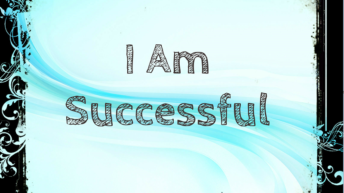 positive affirmations for success