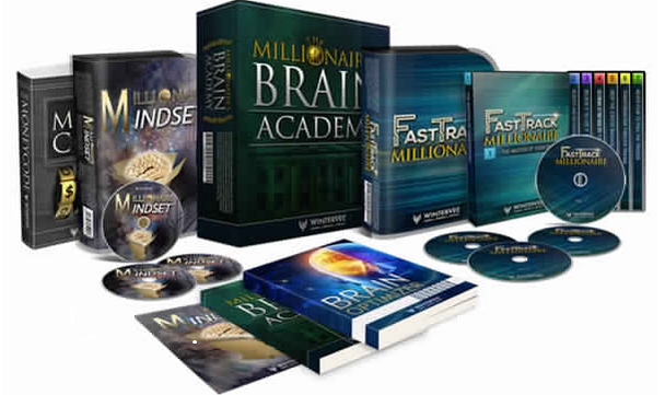The Millionaire's Brain Academy Review – Does It Really Work?